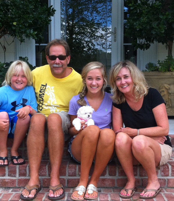 Broome Family w/Essie - Charlotte, NC
