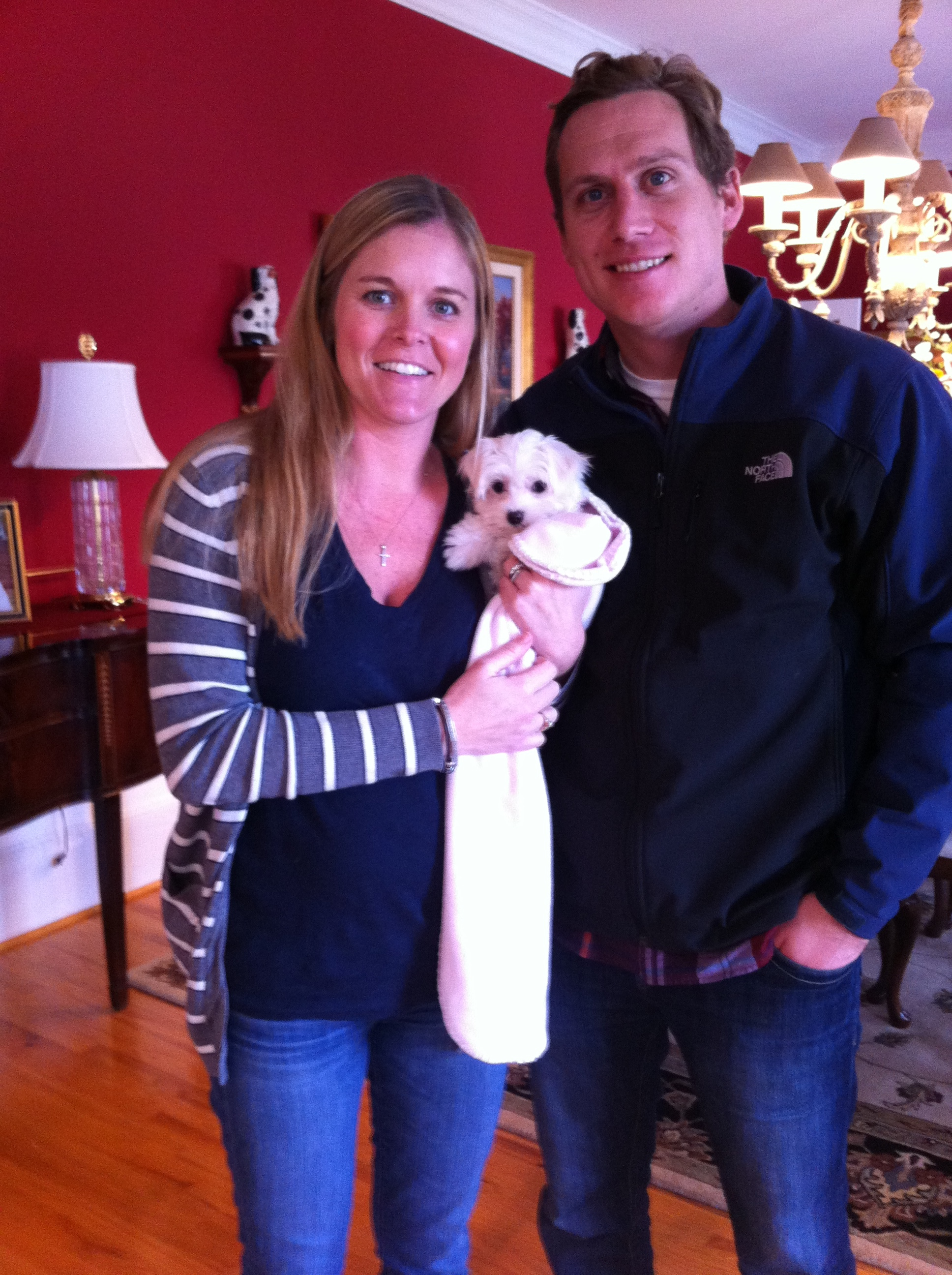 Walden Family w/Peppa - Wilmington, NC