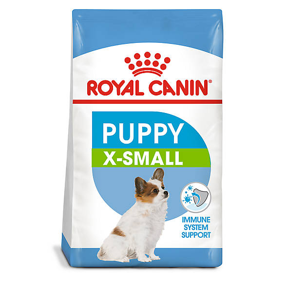Royal Canin Puppy Small